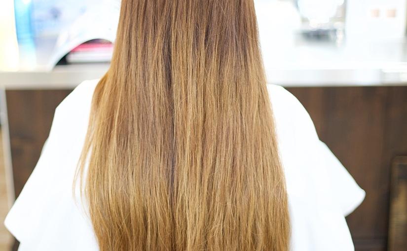 求めるのは『美髪』&『素髪』へ!!